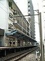 Nagareyama kouya eki 2.jpg