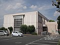 Nagoya City Shidami Library 20140723.JPG