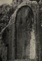 Nahr al-Kalb Third Assyrian inscription photo 1922.png