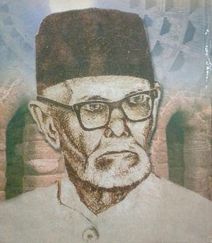 Najm Afandi - Najm-Afandi-Portrait