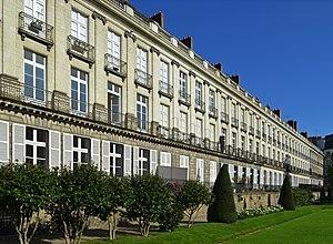 Nantes - Cours Cambronne 02