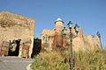 Narikala Fortress, Tbilisi.jpg