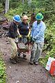National Public Lands Day 2014 at Mount Rainier National Park (072), Narada.jpg