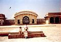 Naulakha Pavilion, Fort of Lahore.jpg