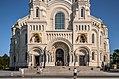 Naval Cathedral of St Nicholas in Kronstadt, Details 01.jpg