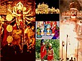 Navaratri Navratri Dasara Dussehra festival images and celebrations collage.jpg
