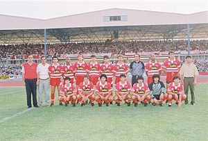 1989–90 Cypriot Cup - Nea Salamina Famagusta at 1989-90 Cypriot Cup Final.