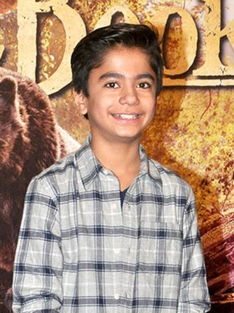 The Jungle Book (2016 film) - Neel Sethi, the actor who portrayed Mowgli