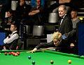 Neil Robertson and Jan Scheers at Snooker German Masters (DerHexer) 2015-02-04 01.jpg