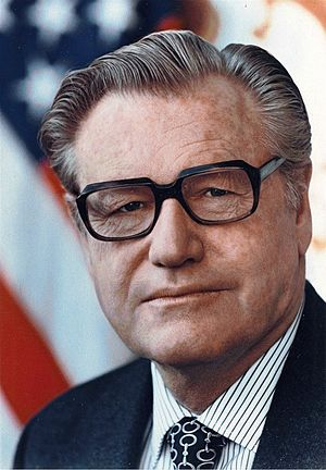 93rd United States Congress - Nelson Rockefeller (R) (from December 19, 1974)