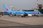 Neos, I-NEOW, Boeing 737-86N (19070717404).jpg