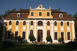 Neschwitz - Castle