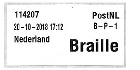 Netherlands stamp type PO-A9.2.jpg
