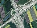 Neufahrn Autobahnkreuz Aerial.jpg