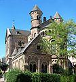 NeunkirchenSaar StMaria Kirche.jpg