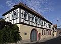 Neustadt-Mußbach Geburtshaus Albert Fraenkel 20130604.jpg