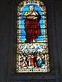 Neuvizy (Ardennes) Église Notre-Dame, vitrail 17.JPG