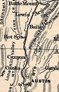 Nevada Central Railroad