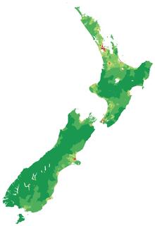 Demographics of New Zealand - Wikipedia