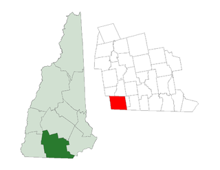 New Ipswich, New Hampshire Town in New Hampshire, United States