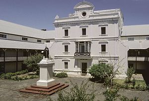 New Norcia, Western Australia - New Norcia Benedictine Monastery