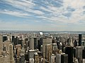New York City view from Empire State Building 07.jpg