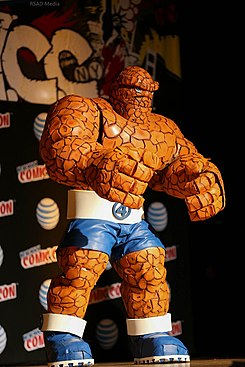New York Comic Con 2015 - The Thing (21481502684).jpg