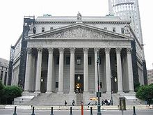 Belangrijke Gebouwen New York.New York Stad Wikipedia