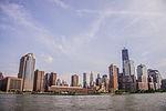 New York from the Hudson (7259369654).jpg