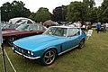Newby Hall Historic Car Rally 2013 (9348033314).jpg