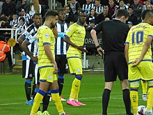 Newcastle United vs Sheffield Wednesday, 23 September 2015 (07).JPG