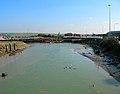 Newhaven Swing Bridge - geograph.org.uk - 592762.jpg
