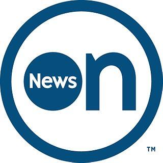 NewsON news aggregation app
