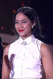 Nia Dinata on Festival Film Indonesia 2015.jpg