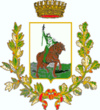 Coat of arms of Niardo
