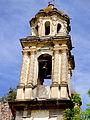 Nicho del Templo de San Juan Bautista Amalucan, Puebla (s. XVII) 04.JPG