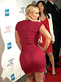 Nicole Coco Austin on the red carpet at Tribeca.jpg