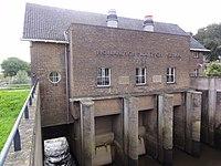 Nijmegen Rijksmonument 523041 Gemaal Ubbergseweg 5.JPG