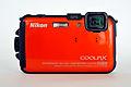 Nikon Coolpix AW100 Frontansicht 01 11.jpg