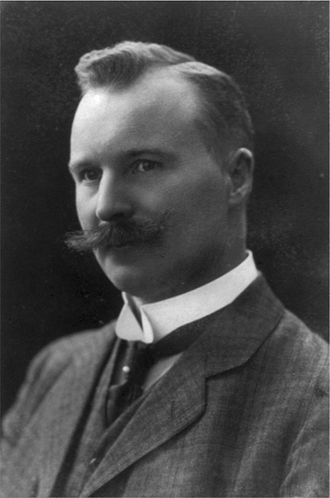 Gustaf Dalén - Image: Nils Gustaf Dalén