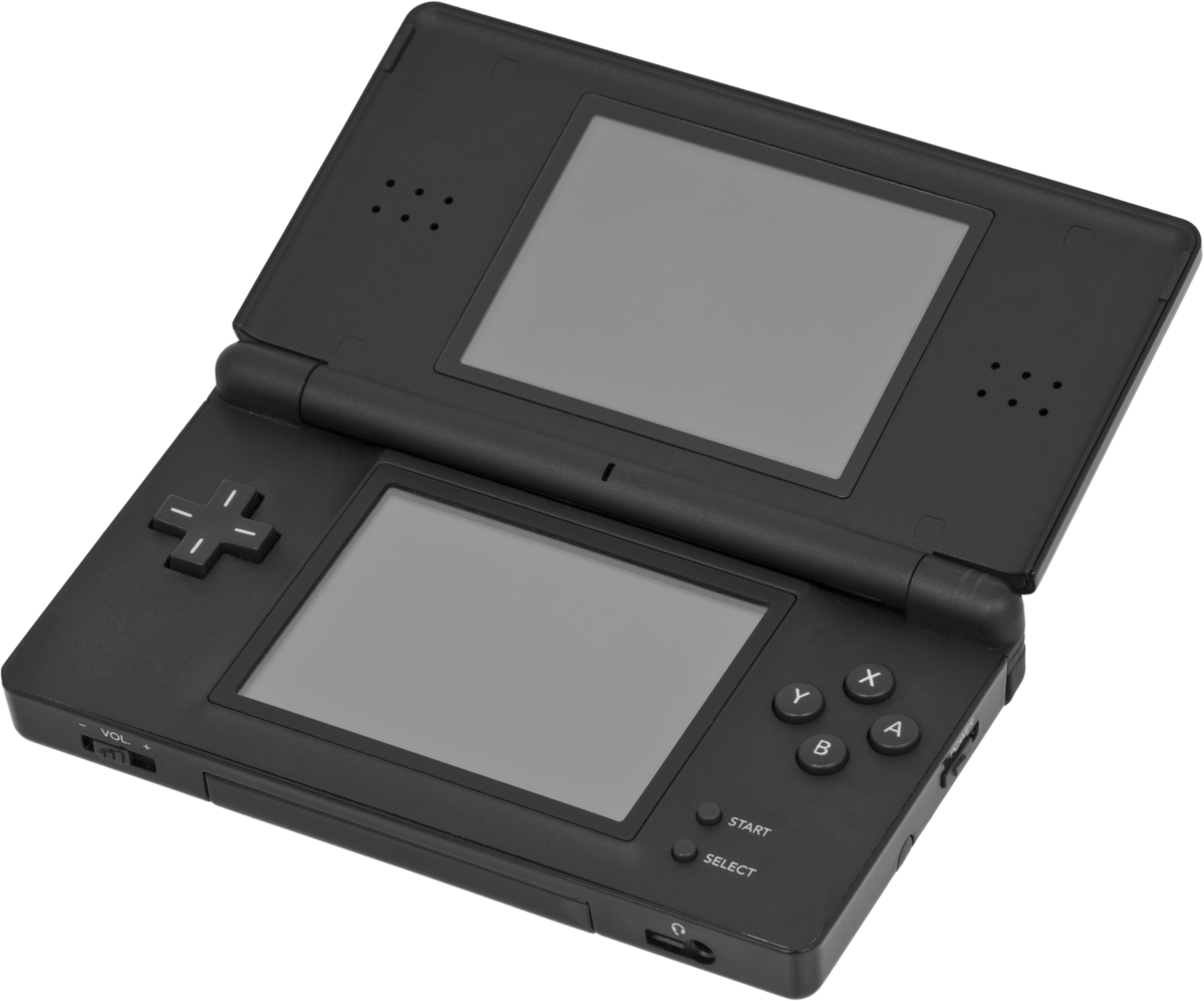 nintendo ds lite wikipedia. Black Bedroom Furniture Sets. Home Design Ideas