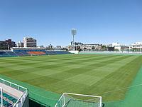 Nishigaoka Stadium 1.JPG