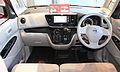 Nissan Dayz Roox X interior.jpg