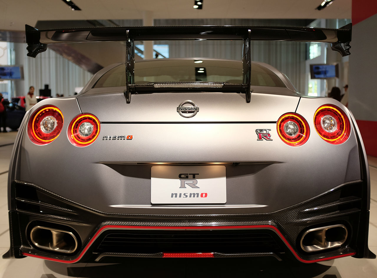 file nissan gtr nismo wikimedia commons. Black Bedroom Furniture Sets. Home Design Ideas