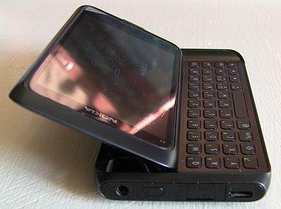 Inteligentny Nokia E7-00 – Wikipedia, wolna encyklopedia EW26