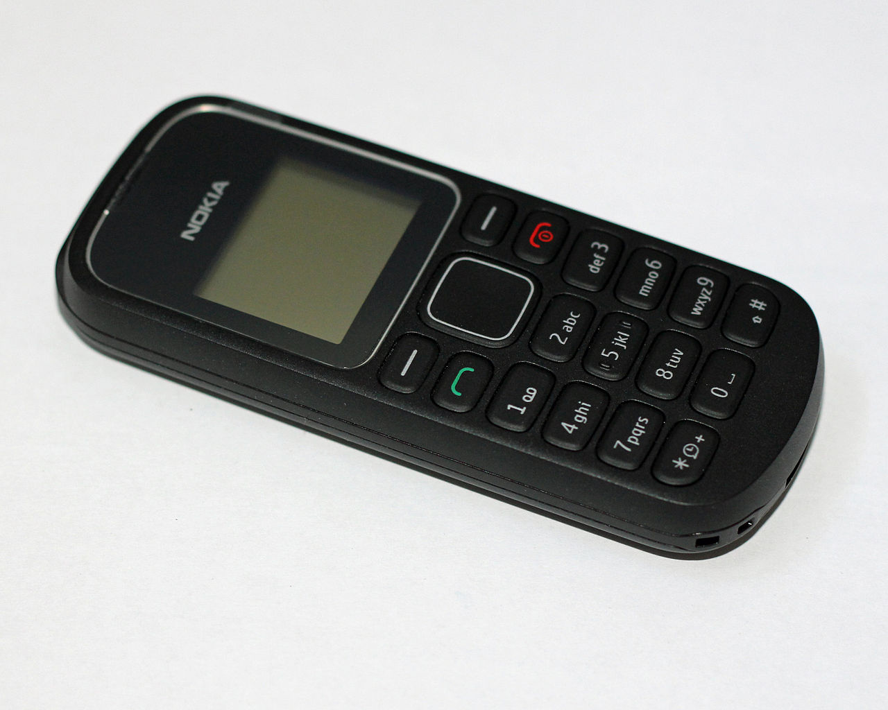 File Nokia 1280 Side View Jpg