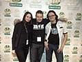 Noob - Anne-Laure Jarnet - Fabien Fournier - Philippe Cardona - P1010893 - Japan Expo Sud 2011 - 26 février.jpg