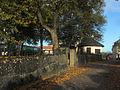 Norbergs kyrka Kyrkogårdsmur Benkammaren 4211.jpg