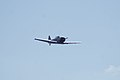 North American AT-6D-NT Texan WASPs Fifinella 2nd Pass 01 RoarNSoar FOF 13Nov2010 (14590570165).jpg