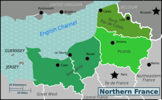Map Of France North.File Northern France Wv Map Png Png Wikimedia Commons